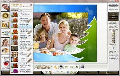 Un programma facile per modificare le foto techbook for Programma per arredare casa on line gratis