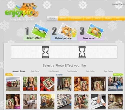 Programma per creare fotomontaggi divertenti online for Programma per creare stanze 3d online